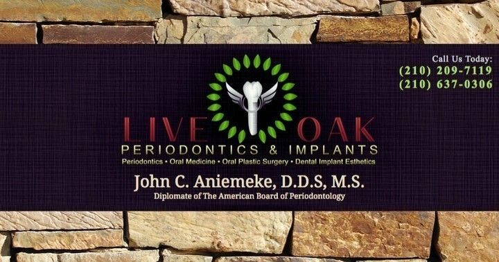 Live Oak Periodontics and Implant Dentistry