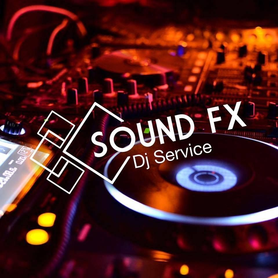 Sound FX DJ Services
