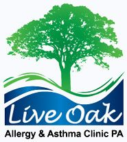 Live Oak Allergy & Asthma Clinic