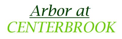 Arbor at Centerbrook Business Office