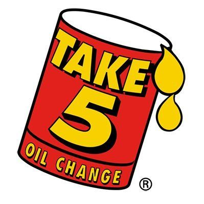 Take 5 Oil Change