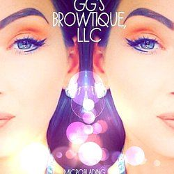 GG's Browtique